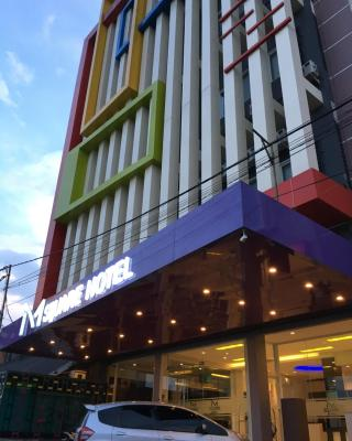 MSquare Palembang