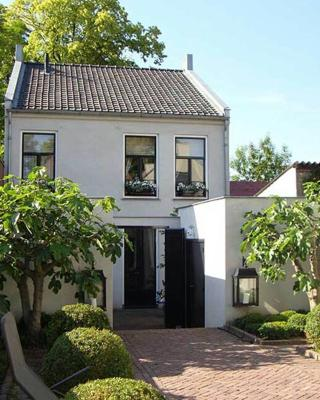 B&B Stadslogement Oudewater