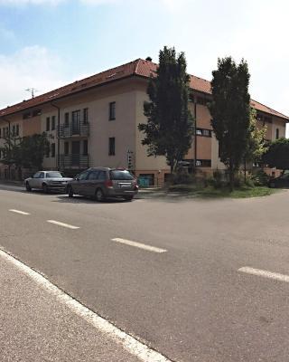 Apartmán Eliška