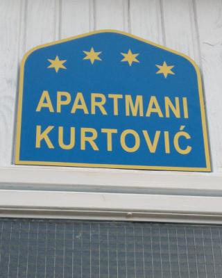 Guest House Kurtovic