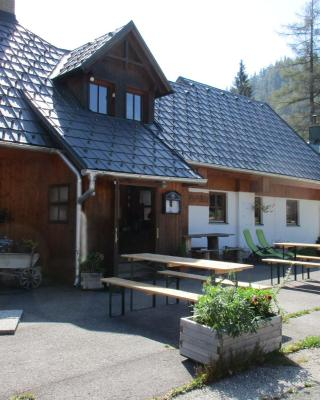 Almgasthaus Seebergalm
