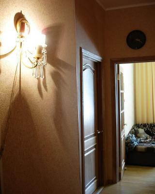 Nadezhda Mini-hotel
