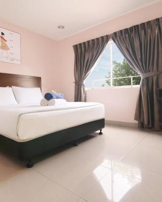 Shining Hotel