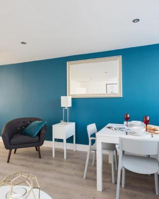 Brighton Square Apartments