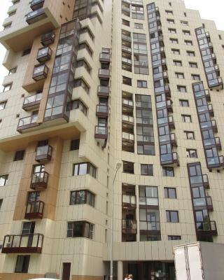 Apartment na Chaikovskogo 1