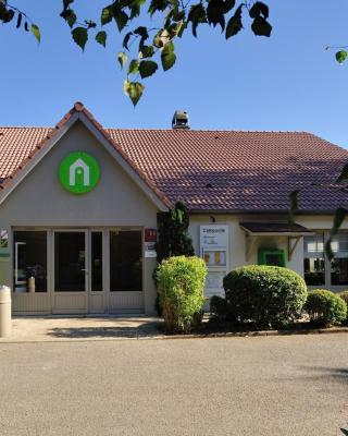 Campanile Bourg-En-Bresse ~ Viriat