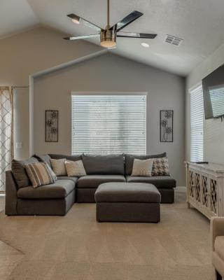 Zion's Cove at The Casitas at Sienna Hills