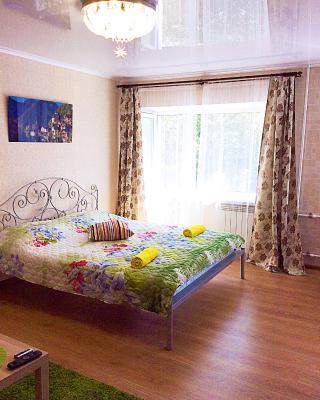 Bishkek Flatlux Apartments