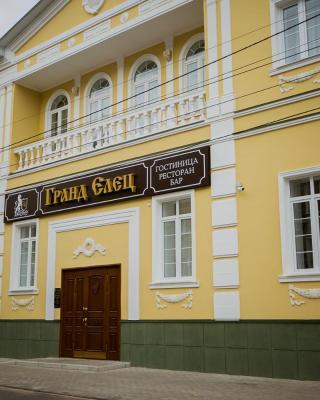 Hotel Grand Yelets