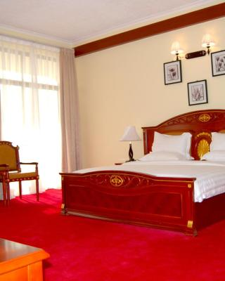 Morena Hotel
