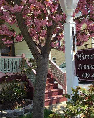 Harvard Apartments #4