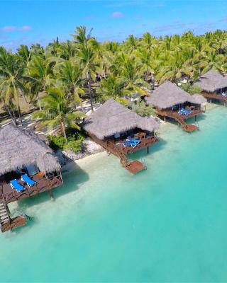 Aitutaki Lagoon Private Island Resort (Adults Only)