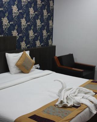 OYO Hotel Flowers inn
