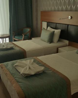 Hotel Kabacam Aydin