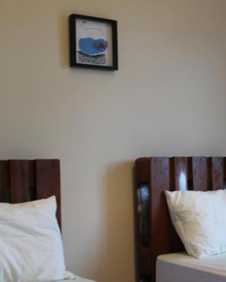 Gosti Hostel Krasnodar