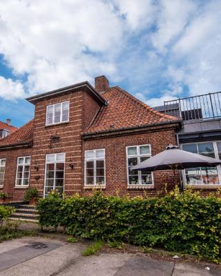 Kerteminde Bed & Breakfast Hotel