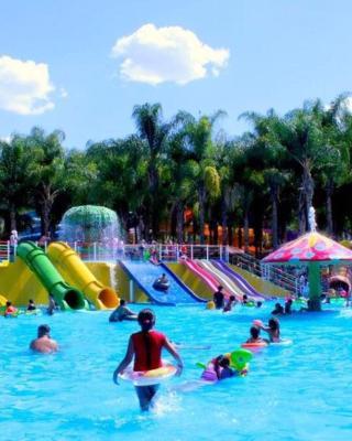 Guamúchil Parque Acuático