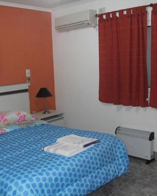 Apartamento Amilcar Albrecht
