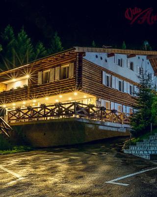 Motel Vila Andrea