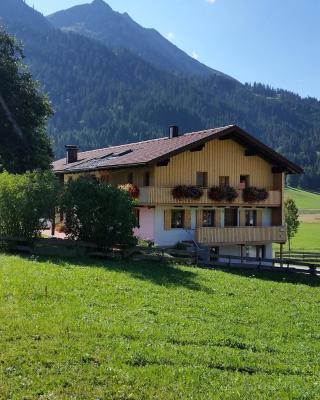 Haus Bilgeri