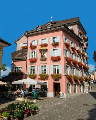 Boutique-Hotel Sonne Bremgarten
