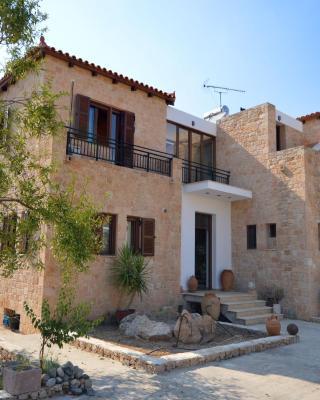 Stone House Amalia