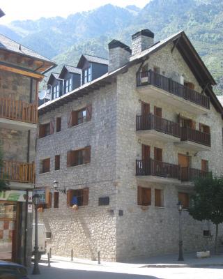 Apartamento La Benasquita