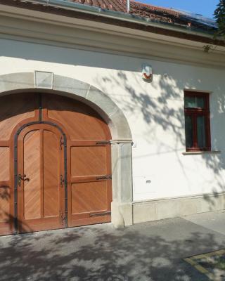 Kabóca Vendégház