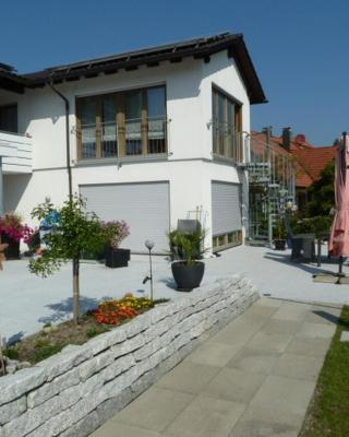 Haus Helga Baumeister-Stabodin