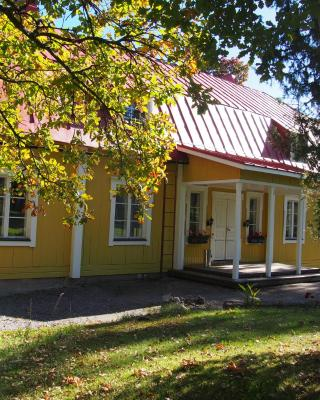 Villa Sibbe