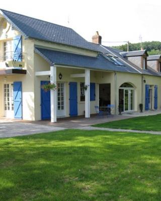 Chambre d'hôtes La Chatelière