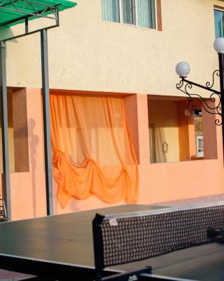 Guest House Issyk-Kul Nomad