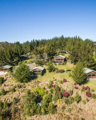 Cocozen Lodge & Spa