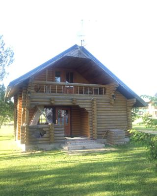 Holiday home Odziņa