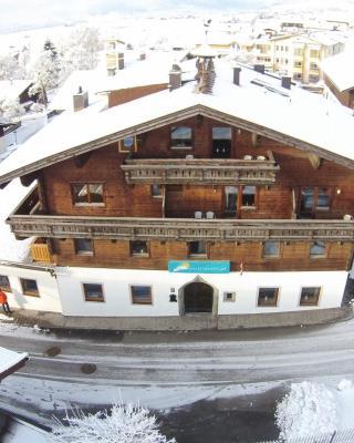 Apartments Chalet Sonnentanz