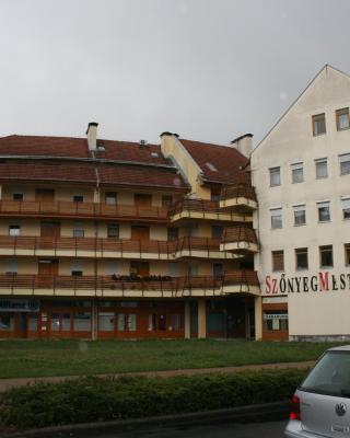 Apartman Csaba