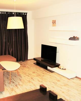Gregs Apartment