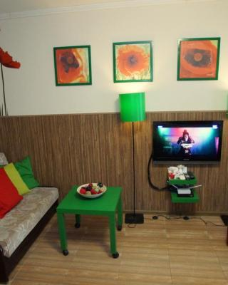 City Studio Rent Varna