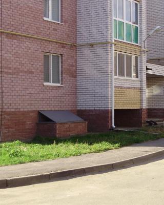 Apartment on Simanina