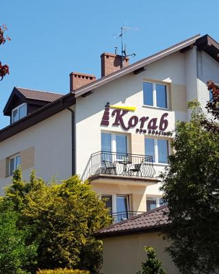 Dom Gościnny Korab