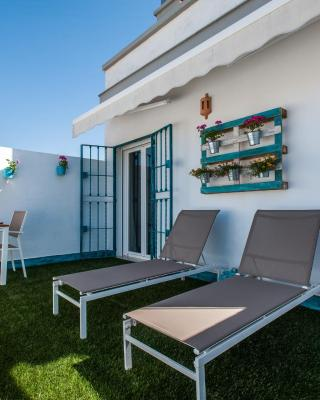 Hommyhome Be My Guest - Pozo Santo Penthouse