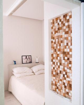 Bright Apartment in Arkadia