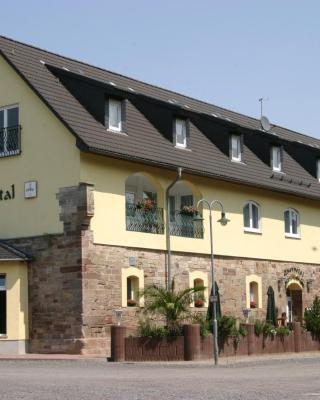 Landhotel Quernetal