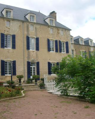 Le Domaine de Rochefort