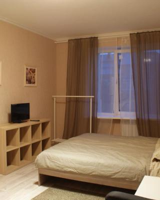 Streletskaya apartment
