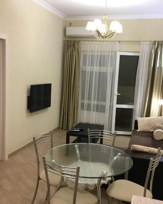 Apartment Lux Ostrov Mechty