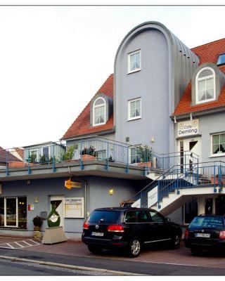 Hotel-Cafe Demling