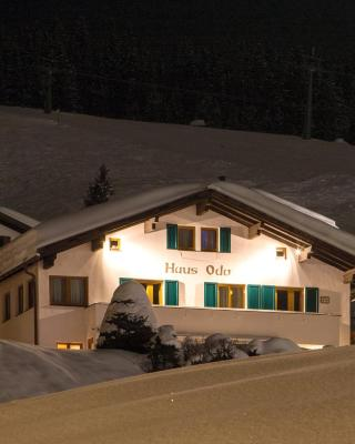 Haus Odo