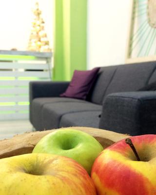 3 Äpfel Design Apartments