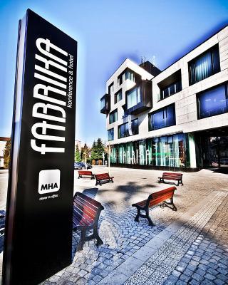Fabrika Hotel